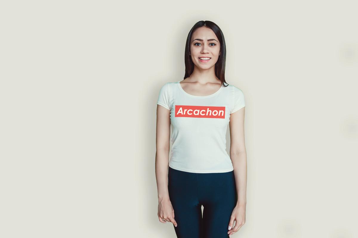 tee-shirt-arcachon